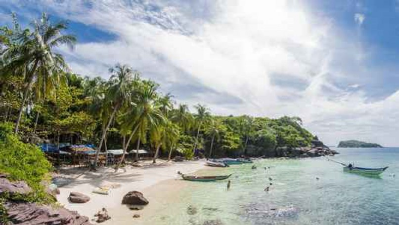 Phu Quoc to welcome foreign visitors with vaccine passports by October