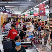 Vietnam to control inflation at 3.2% in 2021: KB Securities