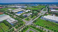 Enterprises expect to amend mechanisms, add more incentives for investors in industrial parks