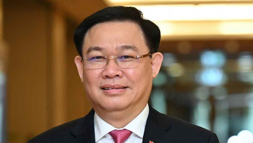 National Assembly Chairman will work with VCCI and meet with representatives of the Vietnamese entrepreneur community