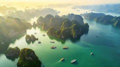 Quang Ninh maintains position as safe tourist destination amid COVID-19