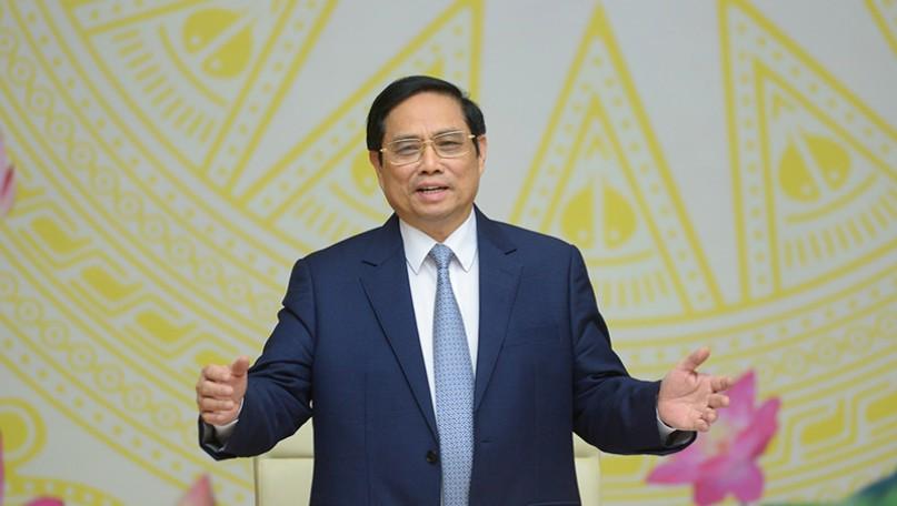 Prime Minister appreciates entrepreneurs' contribution