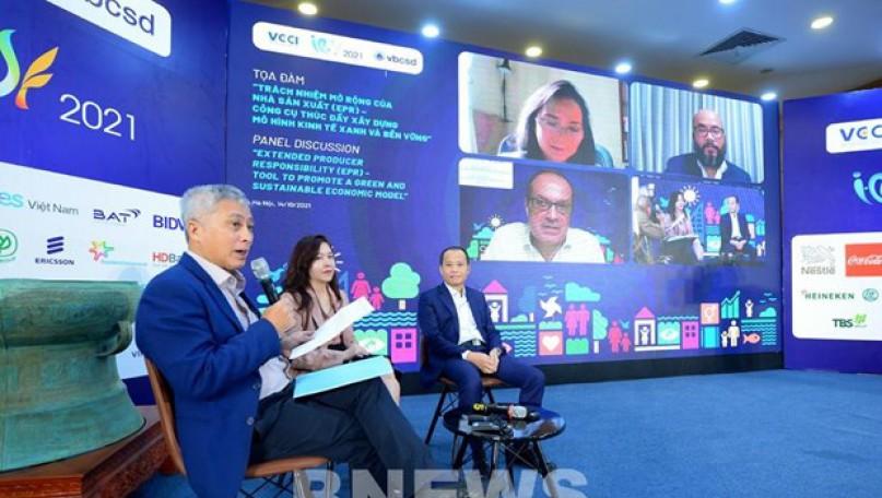 Circular economy decisive to sustainable economic growth: workshop
