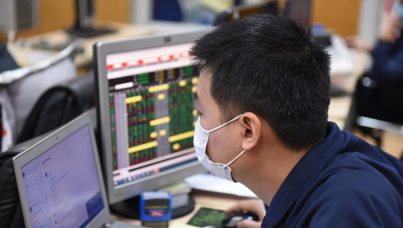 What is the 4Q21 stock market outlook?