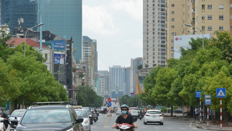 Vietnam's economy is poised for recovery ahead