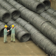 Steel producers report strong growth in profits despite COVID-19