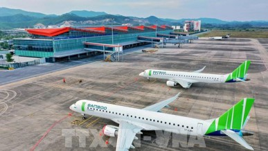 Quang Ninh to resume commercial flights with Ho Chi Minh City from October 27